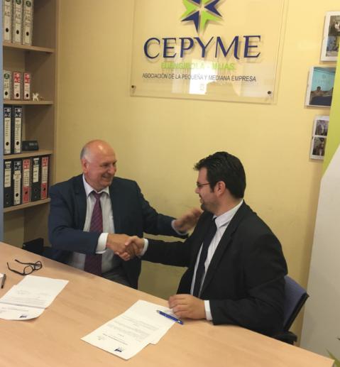 Ingresa un nuevo miembro: OVB Allfinanz España