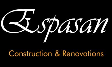 Miembro nuevo en Octubre: Espasan, construcciones y reformas