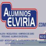 Aluminios Elviria